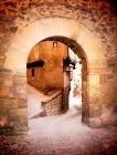 arco-entrada-albarracin_5366233945_o