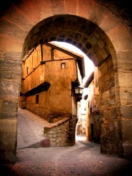 entrada-albarracin_5366829174_o